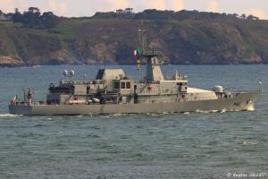 Photo of LE JAMES JOYCE ship