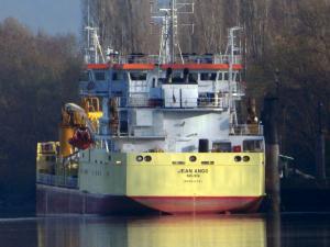 Photo of JEAN ANGO ship