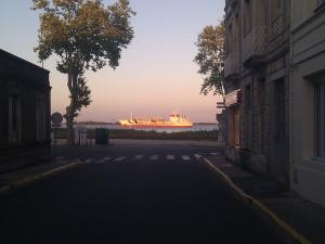 Photo of ANITA CONTI ship