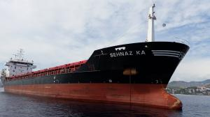 Photo of BAHIA DE ALCUDIA ship