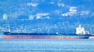 Photo of PABAL ship