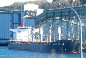 Photo of AFRICAN SETO ship