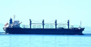 Photo of POS OCEANIA ship