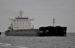 Photo of GIACOMETTI ship