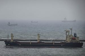 Photo of HAYABUSA ship