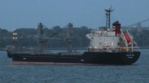 Photo of BALSA 88 ship