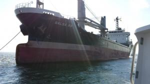 Photo of BALSA 89 ship