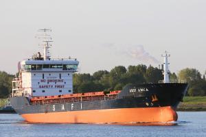 Photo of ARIF AMCA ship