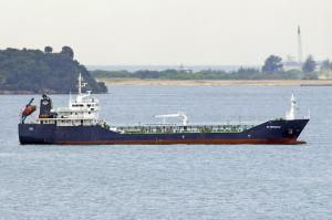 Photo of VP ASPHALT 2 ship