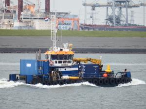 Photo of SEIVIK ship