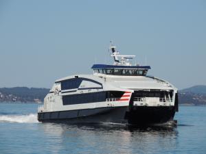 Photo of VINGTOR ship