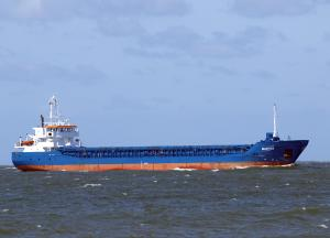 Photo of MARTEN ship