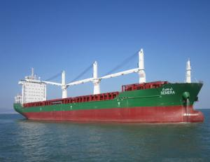 Photo of SEMERA ship