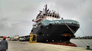 Photo of ROZO TIDE ship