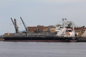 Photo of LA GUIMORAIS ship