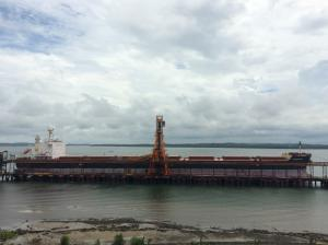 Photo of EFROSSINI ship