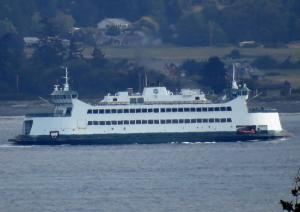 Photo of WSF KENNEWICK ship