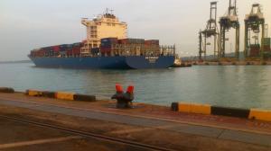 Photo of LEONIDIO ship