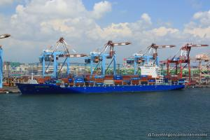 Photo of KYPARISSIA ship