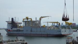 Photo of JOSEPH PLATEAU ship