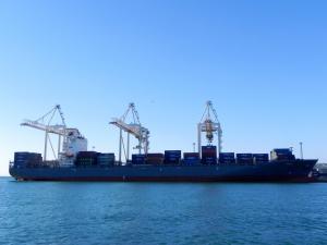 Photo of JOGELA ship
