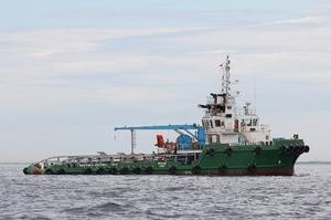 Photo of SC KESTREL ship