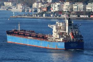Photo of TIGER EAST ship
