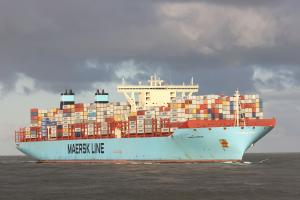 Photo of SPRINGHUMMER ship