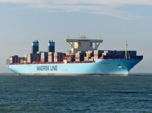 Photo of MAYVIEW MAERSK ship