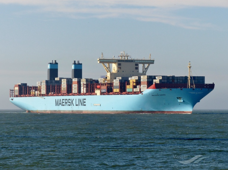 MAYVIEW MAERSK photo
