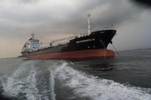 Photo of SOUTHERNPEC 12 ship