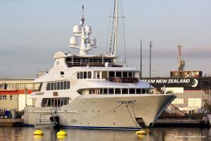 Photo of ARETI ship