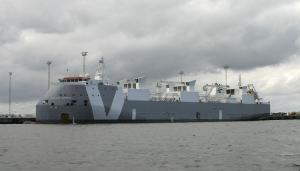 Photo of GANADO EXPRESS ship