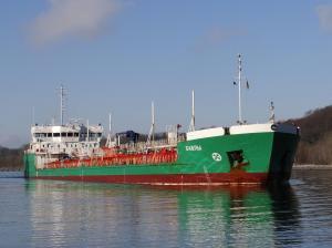 Photo of BAVLY ship