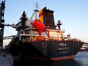 Photo of VOLA ship