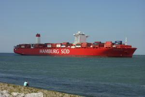 Photo of CAP SAN ANTONIO ship
