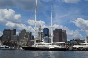 Photo of FIDELIS ship