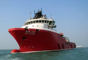 Photo of KAN TAN 225 ship