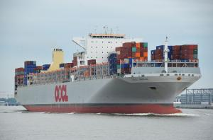 Photo of OOCL BERLIN ship