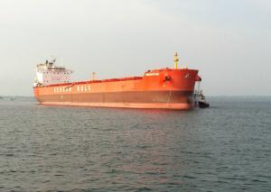 Photo of INNOVATION ship