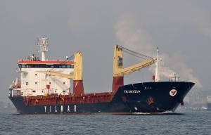 Photo of YM AMAZON ship