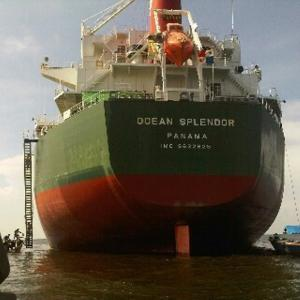 Photo of OCEAN SPLENDOR ship