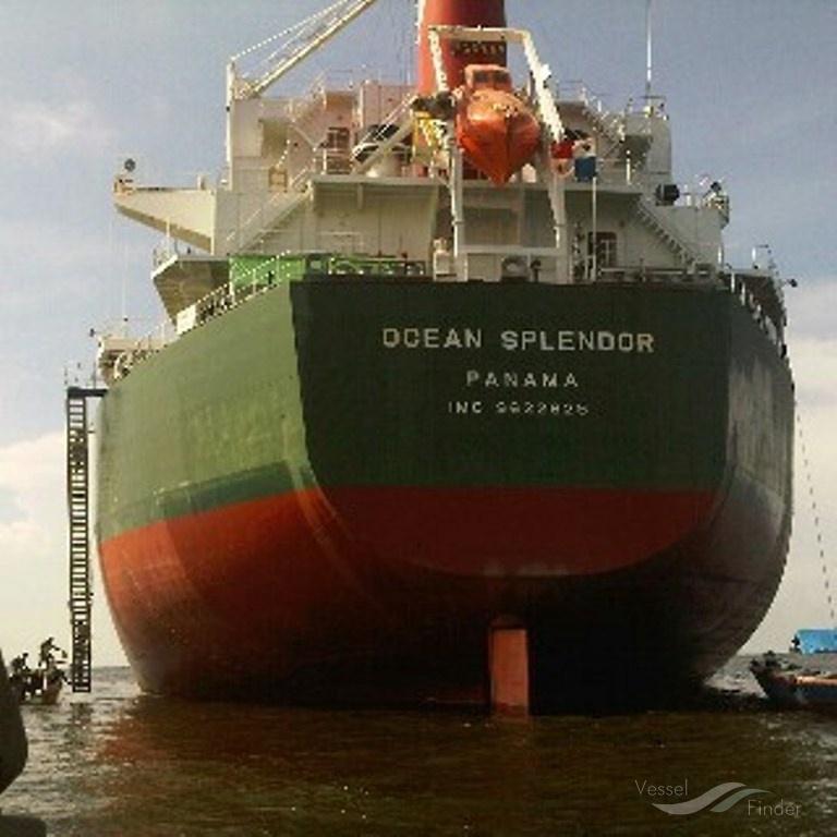 OCEAN SPLENDOR photo