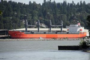 Photo of GLOBAL EFFORT ship
