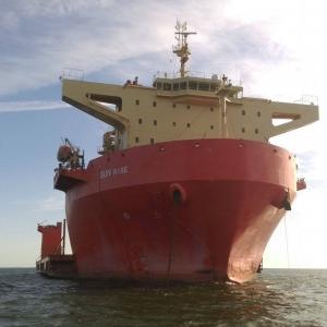Photo of SUN RISE ship