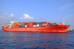 Photo of CAP FRIO ship