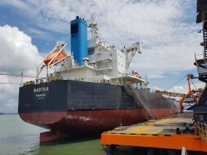 Photo of MARTHA ship