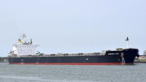 Photo of LEMESSOS LION ship