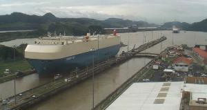 Photo of GALAXY ACE ship