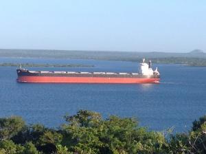 Photo of EL GRASSO ship